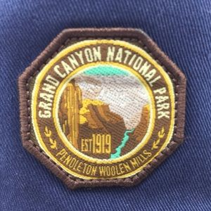 info for ce8d6 d175b Hurley Accessories - Hurley   Pendleton Grand Canyon NP SnapBack Hat